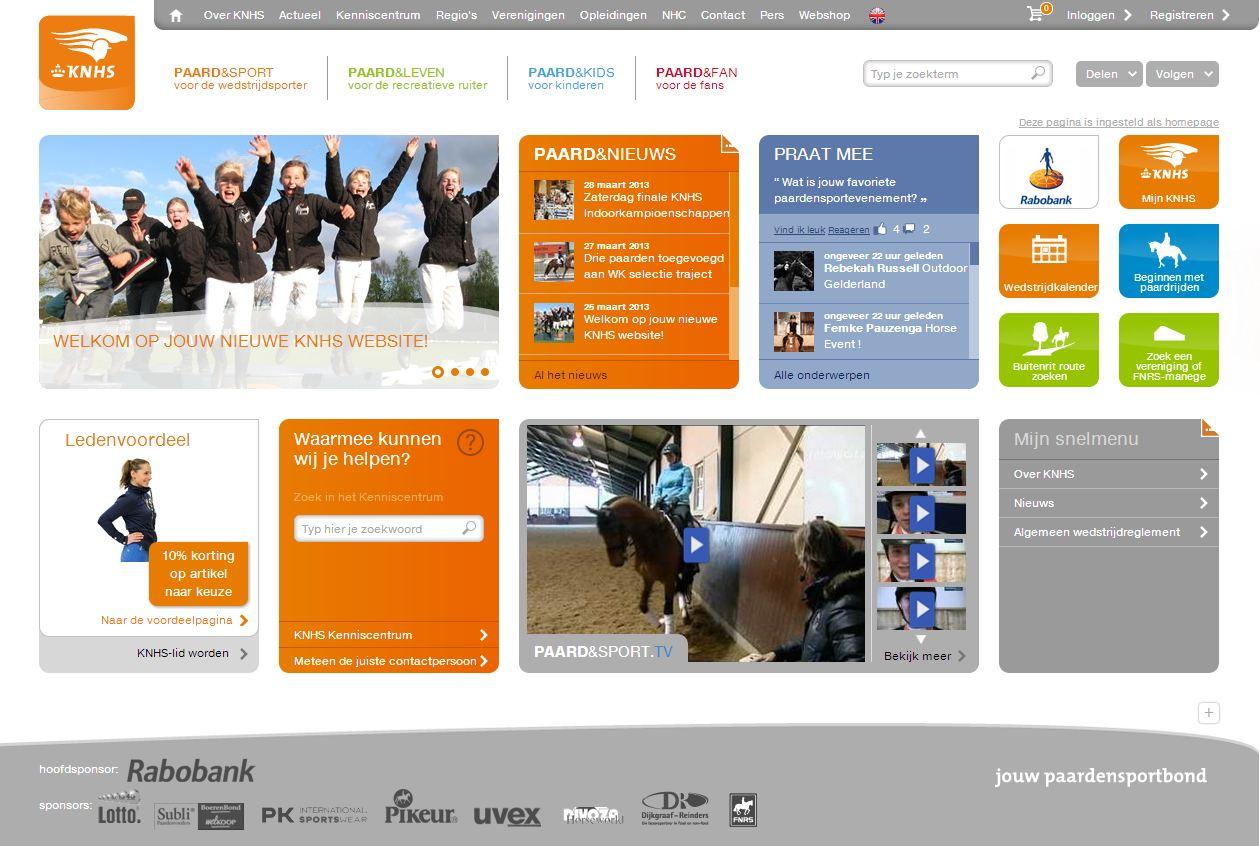 Your IT-Solutions | Website Logia België