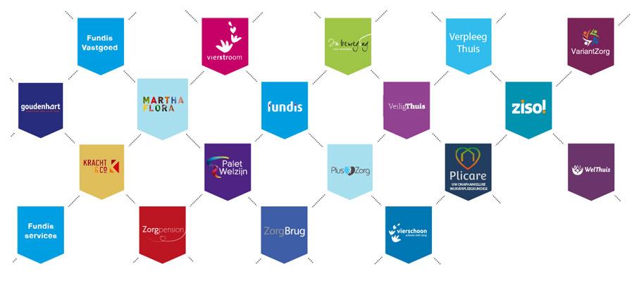 nieuwe website voor netwerkorganisatie Fundis
