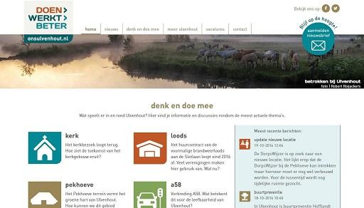 Your IT-Solutions | participatie website